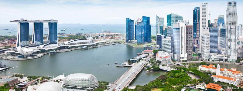 นโยบายการจ้างงานสิงคโปร์และผลกระทบกับแรงงานไทย